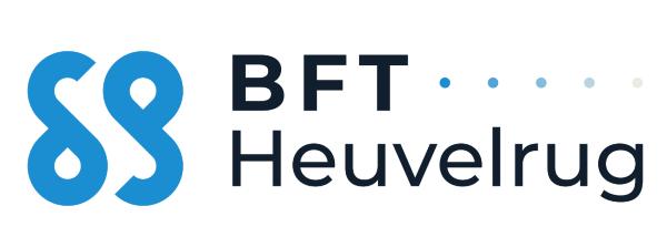 Logo BFT Heuvelrug